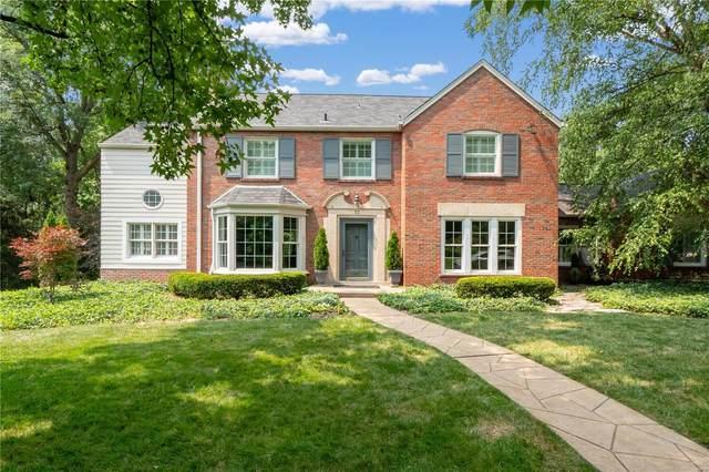 33 Berkshire, Richmond Heights, MO 63117 (#21052728) :: Clarity Street Realty