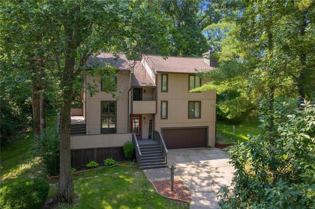 39 Metz Court, Lake St Louis, MO 63367 (#21052732) :: Century 21 Advantage