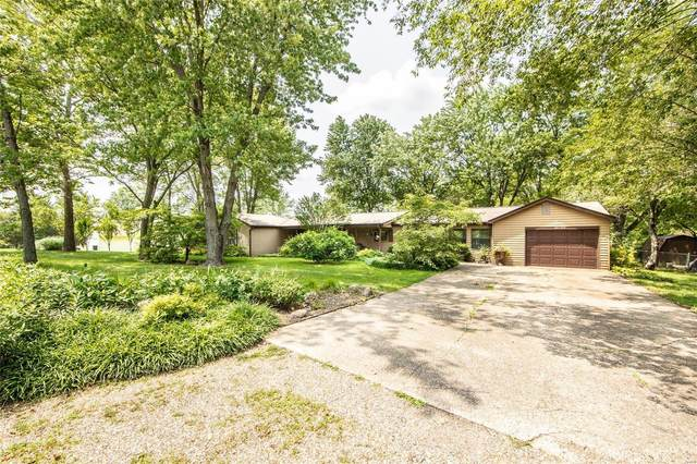 10975 Harris Court Court, Rolla, MO 65401 (#21052734) :: RE/MAX Professional Realty