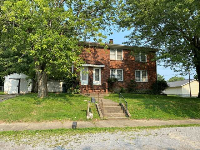 401 S Park, Cape Girardeau, MO 63703 (#21052746) :: Kelly Hager Group   TdD Premier Real Estate