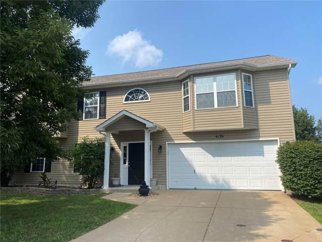 4136 Whitehall Drive, Arnold, MO 63010 (#21052762) :: PalmerHouse Properties LLC