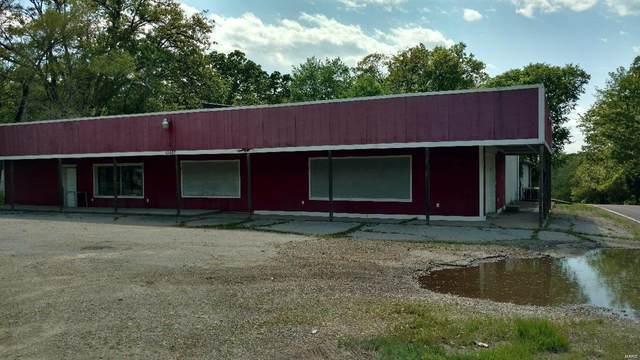 13607 State Road Jj, De Soto, MO 63020 (#21052780) :: Blasingame Group | Keller Williams Marquee