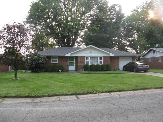 11 Buckingham Road, Belleville, IL 62226 (#21052791) :: Clarity Street Realty