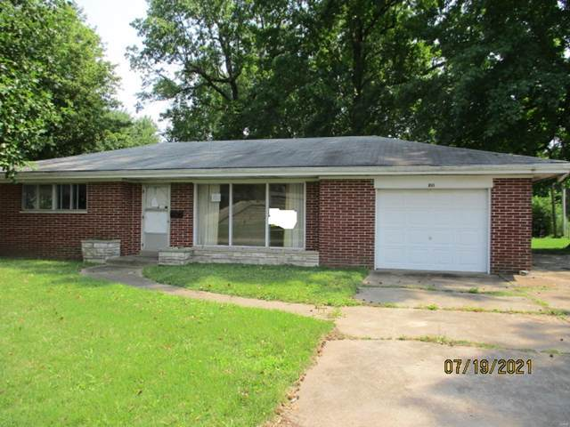 210 Carlyle Avenue, Belleville, IL 62221 (#21052803) :: Clarity Street Realty