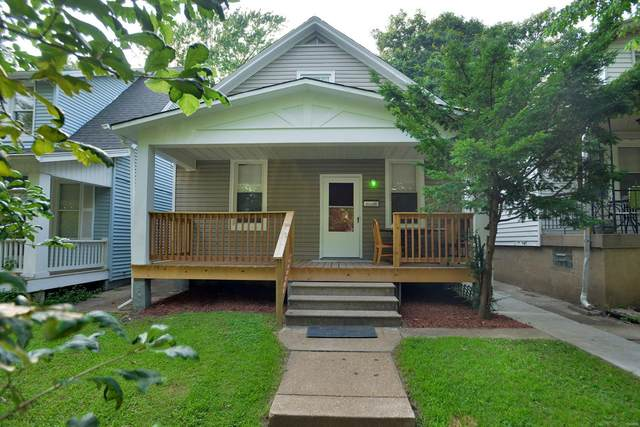 5511 S 37th Street, St Louis, MO 63116 (#21052812) :: Reconnect Real Estate
