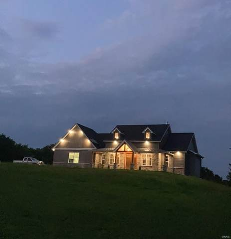 245 Stealey Rd, Wentzville, MO 63385 (#21052828) :: PalmerHouse Properties LLC
