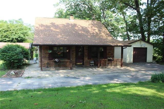 4850 State Highway W, Cape Girardeau, MO 63701 (#21052832) :: Realty Executives, Fort Leonard Wood LLC