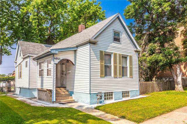 4644 Cecil Place, St Louis, MO 63116 (#21052842) :: St. Louis Finest Homes Realty Group
