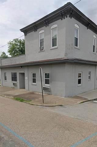 1822 W Main #5, Belleville, IL 62226 (#21052845) :: Fusion Realty, LLC