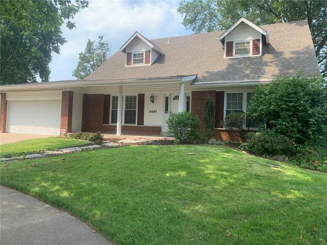 14697 Rouvre, Florissant, MO 63034 (#21052856) :: Parson Realty Group