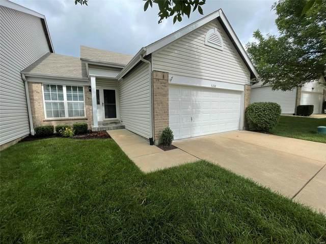 3208 Country Hollow, St Louis, MO 63129 (#21052910) :: PalmerHouse Properties LLC