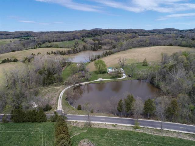 22067 Smith Creek Road, Unincorporated, MO 63357 (#21052924) :: RE/MAX Vision