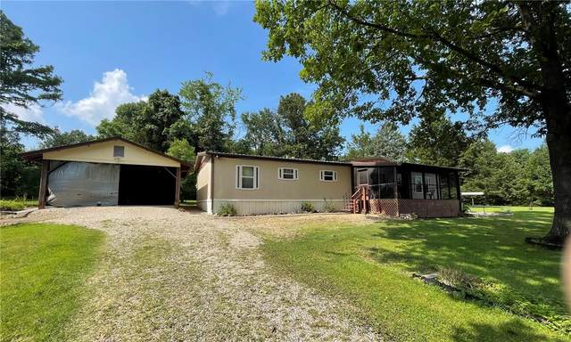 9373 Angle Drive, Bonne Terre, MO 63628 (#21052926) :: Blasingame Group | Keller Williams Marquee