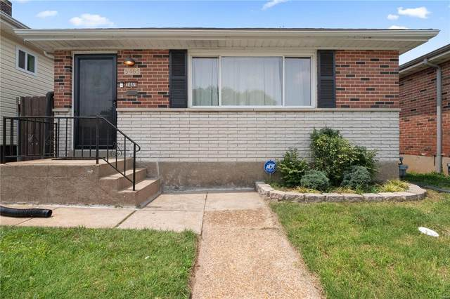 3465 Sublette Avenue, St Louis, MO 63139 (#21052942) :: Clarity Street Realty