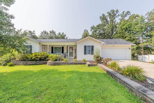 1205 Chelsea Lane, Poplar Bluff, MO 63901 (#21052945) :: RE/MAX Professional Realty