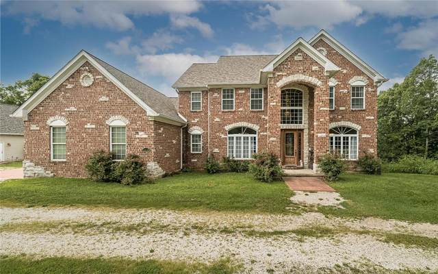 4618 Scenic Forest Dr., House Springs, MO 63051 (#21052960) :: St. Louis Finest Homes Realty Group