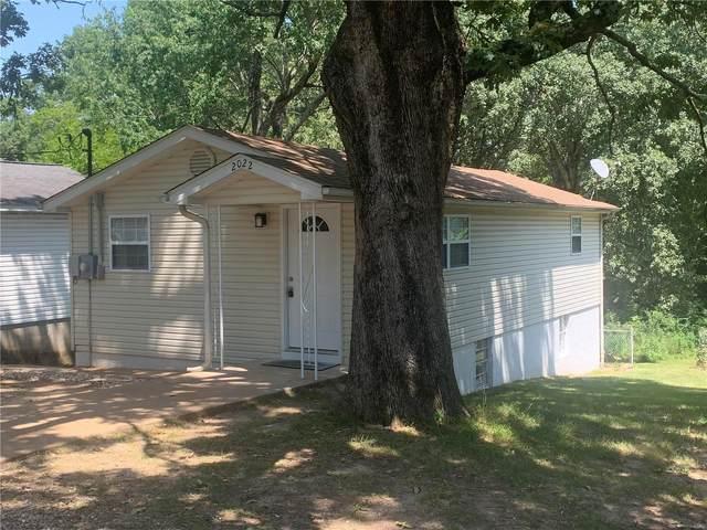 2022 Sanders Avenue, Poplar Bluff, MO 63901 (#21052978) :: RE/MAX Professional Realty