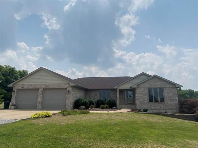 8787 Cr 404, Hannibal, MO 63401 (#21053030) :: Kelly Hager Group   TdD Premier Real Estate