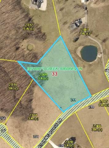 211 Rocking Horse Lane, Elsberry, MO 63343 (#21053037) :: RE/MAX Vision