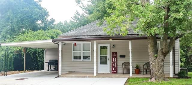 625 S Adams Street, Festus, MO 63028 (#21053066) :: Clarity Street Realty