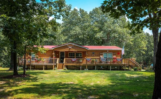 9280 Droste Road, Gerald, MO 63037 (#21053069) :: Parson Realty Group