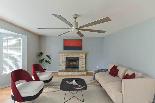 2736 Providence Ridge, Wentzville, MO 63385 (#21053117) :: Parson Realty Group