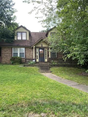 344 Eldridge Avenue, St Louis, MO 63119 (#21053124) :: Walker Real Estate Team