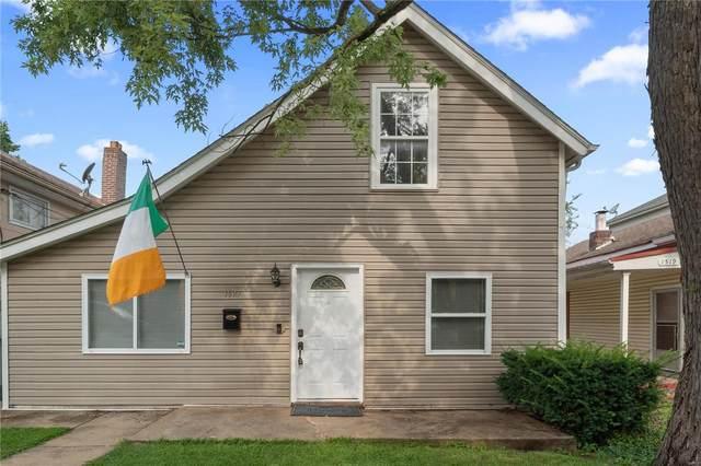 1523 Fairmount Avenue, St Louis, MO 63139 (#21053142) :: Kelly Hager Group | TdD Premier Real Estate
