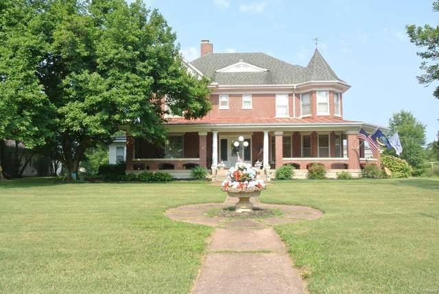 614 S Main Street, Perryville, MO 63775 (#21053186) :: Hartmann Realtors Inc.