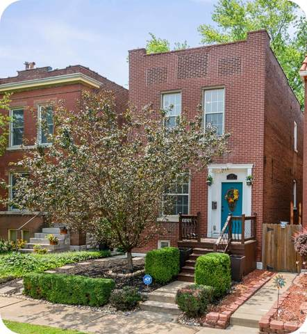 3147 Alfred Avenue, St Louis, MO 63116 (#21053209) :: Kelly Hager Group   TdD Premier Real Estate