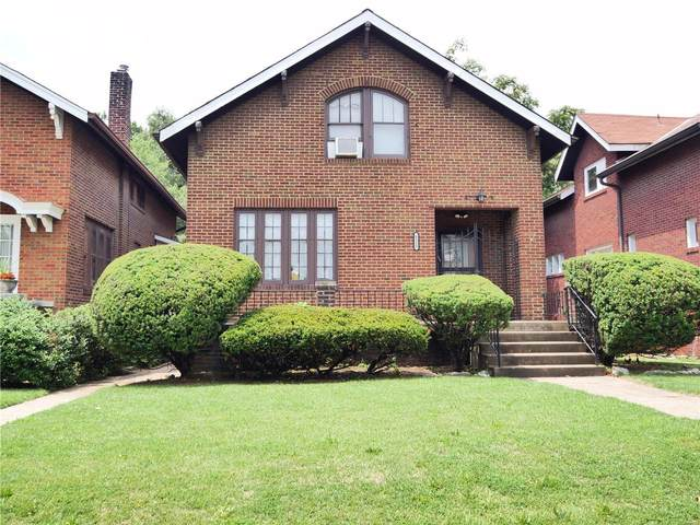 6113 S Grand Boulevard, St Louis, MO 63111 (#21053235) :: St. Louis Finest Homes Realty Group