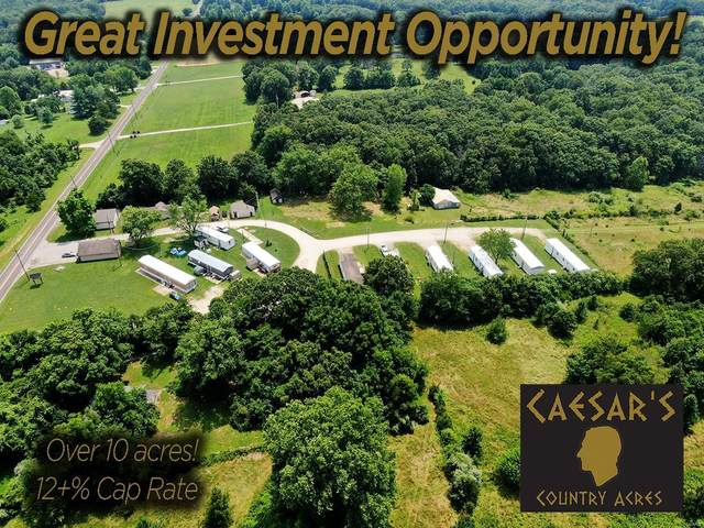 2902 Clay Street, De Soto, MO 63020 (#21053238) :: Clarity Street Realty