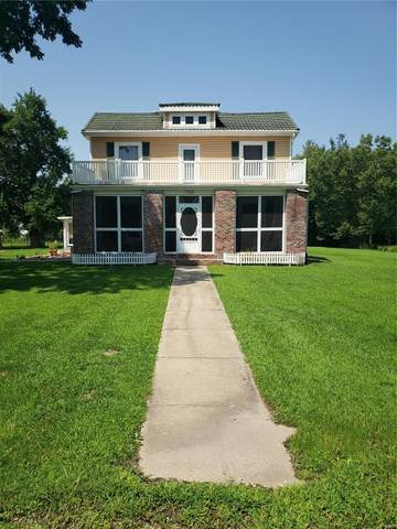 700 West, New London, MO 63459 (#21053242) :: Kelly Hager Group | TdD Premier Real Estate