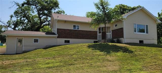 408 Taylor, Sullivan, MO 63080 (#21053266) :: Matt Smith Real Estate Group