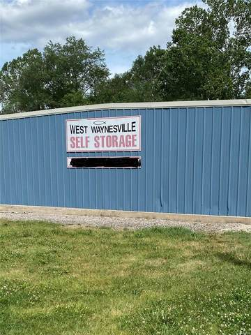 611 Us Route 66, Waynesville, MO 65583 (#21053280) :: Peter Lu Team