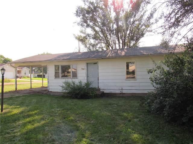 700 First Street, Park Hills, MO 63601 (#21053314) :: PalmerHouse Properties LLC