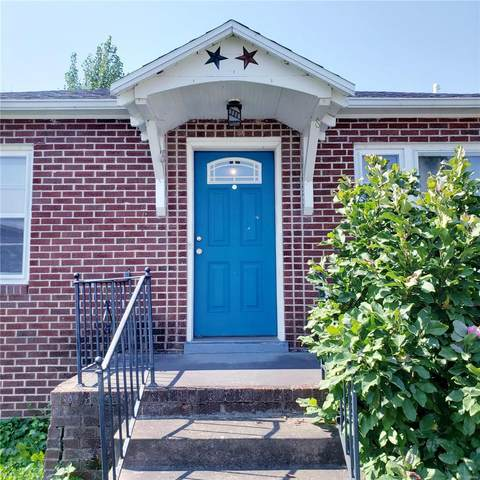 306 E Jefferson Avenue, Owensville, MO 65066 (#21053340) :: Parson Realty Group