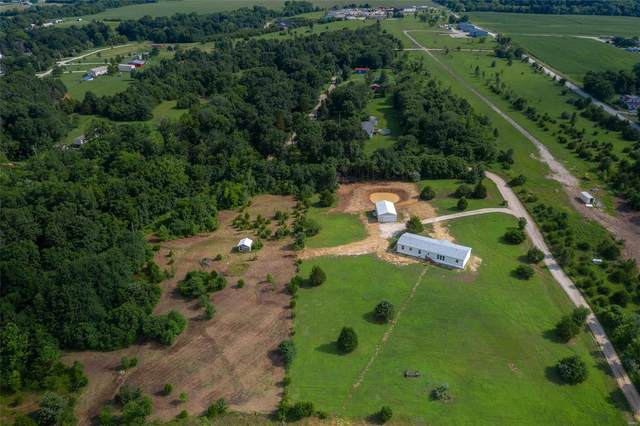 0 Runway Estates Drive, Jonesburg, MO 63351 (#21053347) :: Realty Executives, Fort Leonard Wood LLC