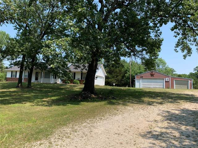 3314 P Hwy, Owensville, MO 65066 (#21053349) :: Friend Real Estate