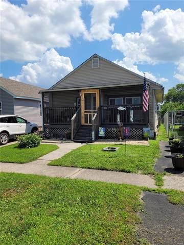 2670 Edwards Street, Granite City, IL 62040 (#21053358) :: Fusion Realty, LLC