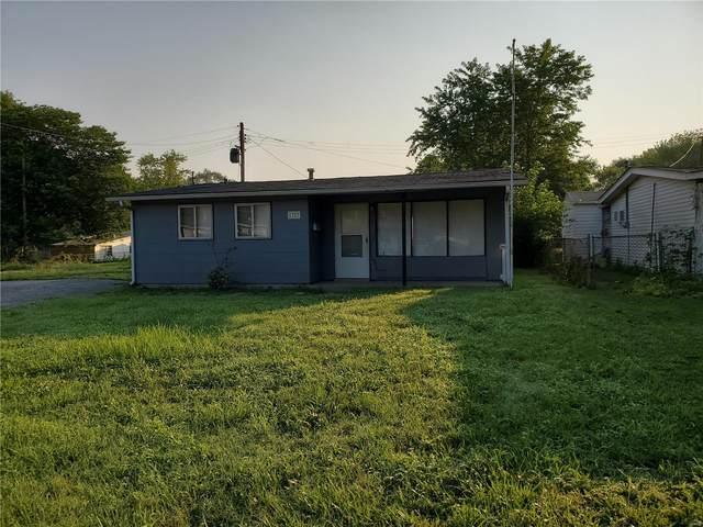 1323 Saint Zita Lane, Cahokia, IL 62206 (#21053418) :: Clarity Street Realty
