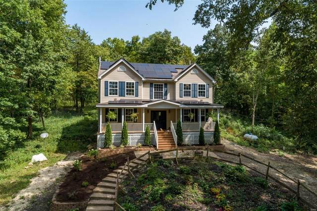 5375 Georgia Creek, House Springs, MO 63051 (#21053437) :: Hartmann Realtors Inc.