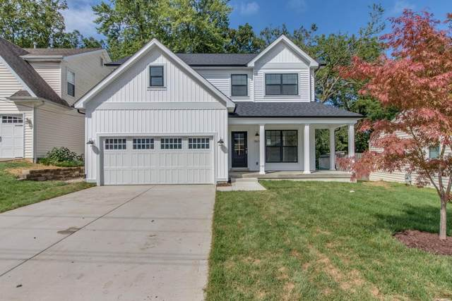 528 Andrews Avenue, Kirkwood, MO 63122 (#21053440) :: Reconnect Real Estate