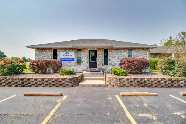 2 Terminal Drive #13, East Alton, IL 62024 (#21053449) :: Clarity Street Realty