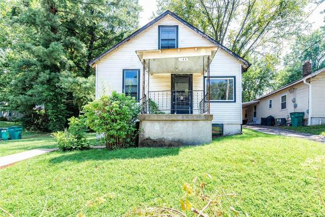 102 Madison Avenue, St Louis, MO 63119 (#21053452) :: Clarity Street Realty