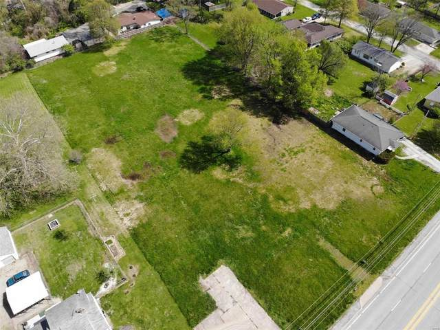 5271 Humbert Road, Alton, IL 62002 (MLS #21053475) :: Century 21 Prestige