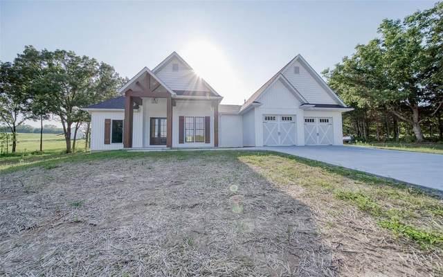 12480 Ridge Road, Rolla, MO 65401 (#21053490) :: Friend Real Estate