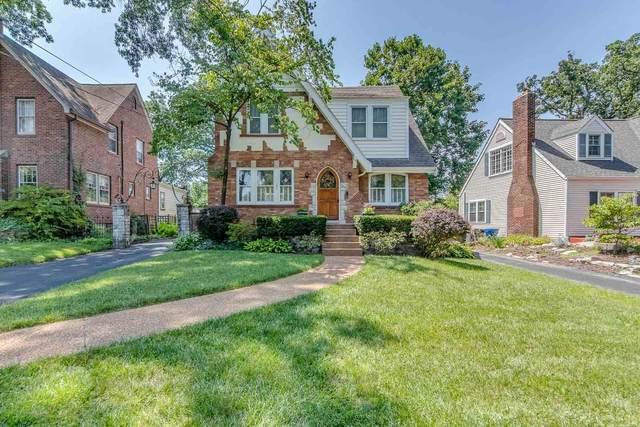 123 Parkland Avenue, St Louis, MO 63122 (#21053503) :: Reconnect Real Estate