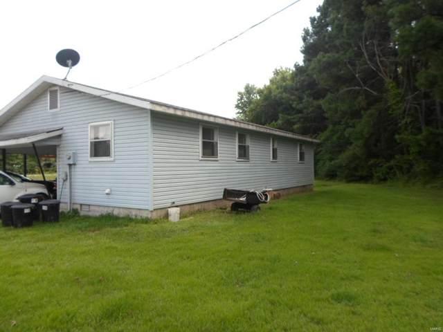 1061 T Hwy, Poplar Bluff, MO 63901 (#21053506) :: Clarity Street Realty