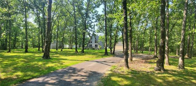 14151 N Hwy 19, Salem, MO 65560 (#21053557) :: Friend Real Estate